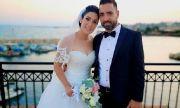 Една от любимите жени на Слави вдигна сватба