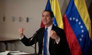 ЕС да признае Гуайдо за президент на Венецуела