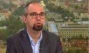Първан Симеонов: Желанието на българите за промяна все пак надделя на изборите