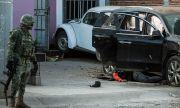 На лов за политици! Най-малко 64 властимащи са убити в Мексико за последните 6 месеца
