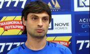 Мартин Райнов: Ще дойдат и по-хубави дни за Левски