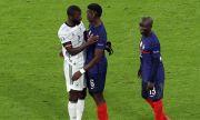 UEFA EURO 2020 Погба: Рюдигер леко ме гризна, не го наказвайте!