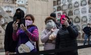 Над 4000 са жертвите от коронавируса в Перу