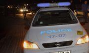 Патрулки гониха близо час напушена двойка в Пловдив