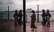 Турция регистрира рекорден брой смъртни случаи, свързани с COVID-19