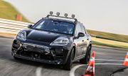 Електрическото SUV на Porsche ще бие Taycan по пробег