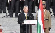 Орбан призовава Централна Европа да се обедини около християнските си корени