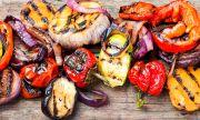 Рецепта за вечеря: Мариновани зеленчуци на барбекю