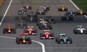Забраниха на отборите от Формула 1 да работят по нови болиди до края на годината