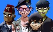 Gorillaz подготвят анимационен филм