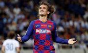 Гризман: След Барселона ще отида в САЩ