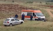 Откриха мъртво бебе на промишлена площадка в Стара Загора