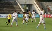 Ботев Пловдив удари Славия в контрола