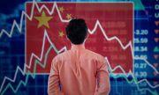 Спад в азиатската икономика