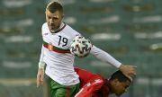 Атанас Илиев: Това е най-ценният гол в кариерата ми