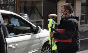 ГЕРБ внесе промени в НК: Минимум 5 г. затвор за дрогирани шофьори
