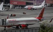 Самолет се върна заради болен от коронавирус пилот