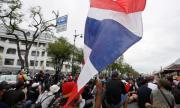 Призив за реформи в Тайланд