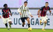 Ювентус отказа офертата на Барселона за бартер между Дибала и Гризман