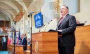 Помпео: Чехия да ограничи руското участие