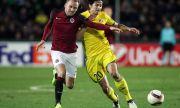 Капитанът на Словачко: Не исках да се падаме срещу Локомотив Пловдив