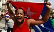 Комунистически репресии: Ограничиха достъпа до Фейсбук и мобилните приложения