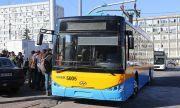 Още 30 нови електробуса ще се движат в София