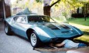 Продадоха изключително рядко американско купе за $400 хиляди