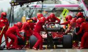 Още едно състезание от календара на Формула 1 пропадна
