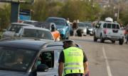 Шофьорка с фалшива декларация на КПП: Да не съм болна от скарлатина?