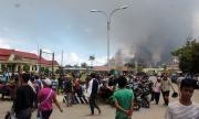 Близо 20 убити в Индонезия