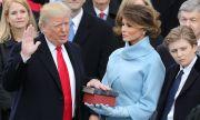 Тръмп готви нова провокация за деня, в който Байдън влиза в Белия дом