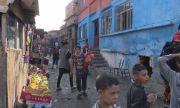 Бой между деца в циганската махала в Сливен, едното е с опасност за живота