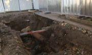 Тежка ВиК авария в Хасково