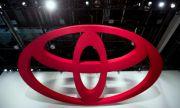 Toyota все още е №1, Mercedes изпреварва BMW в класацията на най-ценните автомобилни марки. Вижте и останалите в Топ 15