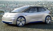Електрическо VW или дизелов Golf - цената е еднаква