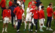 UEFA EURO 2020: Звездите на английския национален отбор купонясваха цяла нощ