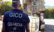 Италия спипа рекордно количество амфетамини на