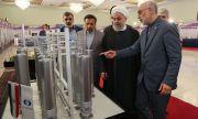 Иран ще обогатява уран до 60% в отговор на израелския