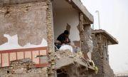 Ужасяващ атентат в Афганистан