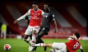 Арсенал с обрат срещу шампиона Ливърпул (ВИДЕО)