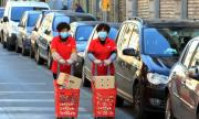 Милано с план за намаляване на трафика