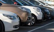 От началото на годината регистрациите на нови автомобили в България са паднали с 37.6%