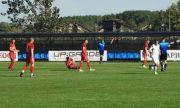 Хитът в родния футбол преустановява участието си