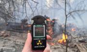 Пожарът край Чернобил: какво ни разказаха очевидци