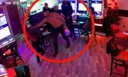 Венци Боксьора е бил пазен от полицията