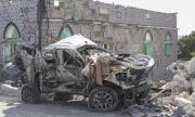 Ислямисти обявиха война на Запада