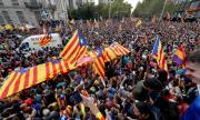 Червен картон за регионалния лидер на Каталуния