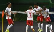 РБ Лайпциг пренаписа историята си - класира се на полуфинал в Шампионска лига