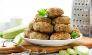 Рецепта за вечеря: Уникални кюфтета с кайма и тиквички